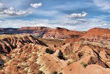 Vacation - Utah