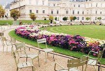 Paris parid