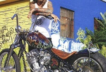 INDIAN LARRY / Tribute to Indian Larry.
