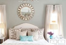 master bedroom / by Kristen Beeler