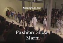 Marni / Marni collezione e catalogo primavera estate e autunno inverno abiti abbigliamento accessori scarpe borse sfilata donna.