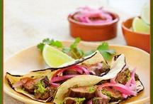 Mexican platillos