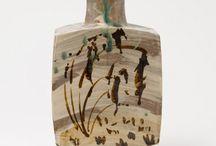 Clay - Slab Bottles / by Cathy Francis