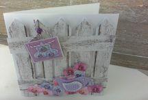 papercrafts / Papercrafts
