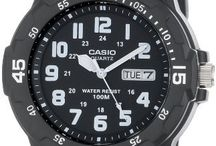 A073- Watches to watch for..