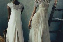 Wedding Dresses <3 / by Priyanka Dass