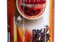 ČAJE HYSON, Černý Sypaný OPA / Pride of ceylon teas