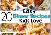 Meals Kids Will Love