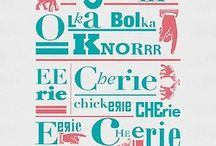 My ♡ is Afrikaans
