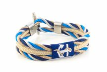 Nautical Bracelets Anchor