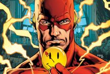 The Flash DC Comic