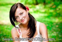 Health & Happiness: GreenPathClinic / Holistic Health & Positive Psychology