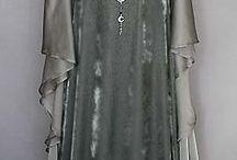 Elven/fantasy kleding