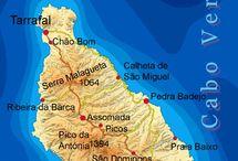 Republic of Cape Verde