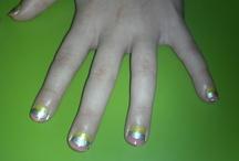 Nails, Nails, Nails!! / by Kara Delzer