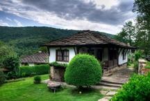 Bulgaria / by Dani Sulakova Suleimo