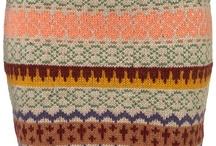 The Fairisle knit