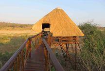 WhereToStay.co.za Kruger National Park & Lowveld