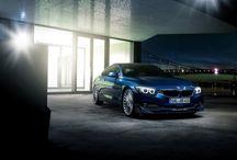 2014 Alpina BMW B4 Bi-Turbo Coupe
