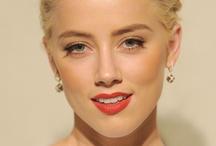 Amber Heard - Belleza y Juventud / Amber Heard, protagonista junto con Johnny Depp de Los Diarios del Ron, con estreno previsto en España para el 4 de mayo de 2012.