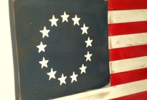 Patriotic Theme Ideas / by Robin Lebleu