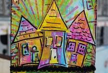 Art Houses <3 <3 <3