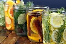 oleos essenciais e aromatizador