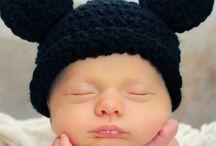 Baby stuff / by Mandi Owen