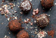 Desserts  / by Debbie Kennedy