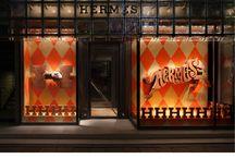 Window Displays / Visual Merchandising