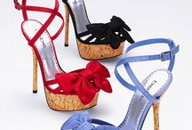 Shoes I Love / by Sara Lanphere