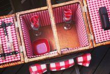 Le panier Canastas para picnic / Canastas 100% Artesanales, hechas con el corazón! Producto Colombiano. Si deseas información envíanos un mensaje con tu correo!