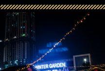 Passion for Dubai