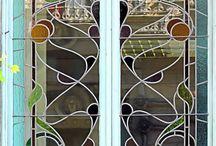 Edificios Art Nouveau
