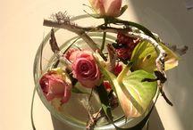 Bloemen!! / voor elke gelegenheid een boeket