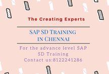 SAP SD Training in Chennai