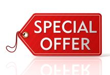 Special Offers / Discover Special Offers by Podol Plaza