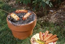 Terra Cotta Pot cooking