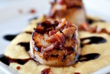 Scallops / by Cathy Cavellier