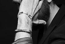 Men's Jewellery Photography / Potoshoot ideas for my jewellery