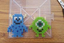 Perler Bead Project Ideas