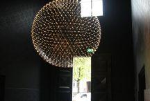Lighting / by Kimberly Design