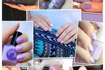 What your Nail Polish Color Says about You? / Arta manichiurii este un domeniu larg de utilizare a culorilor, in toate nuantele si tonalitatile lor.  Alegerea unei anumite culori a ojei poate avea la baza ratiuni de armonizare sau asortare cu imbracamintea, rujul sau parului, putand fi, pe de alta parte, o actiune instinctiva care marturiseste asupra trasaturilor interioare esentiale ale unei femei.  Fiecare culoare poarta un inteles si o semnificatie particulara, putand dezvalui caracteristici tainice ale personalitatii unei persoane.
