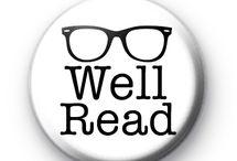 Reading & bookish Badges