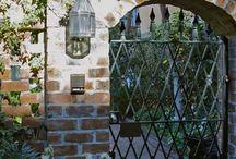 Courtyards / by Debra LaBar