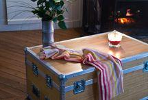 Flightcase møbler