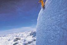Esquí y montaña