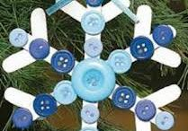 Christmas Sunday School craft