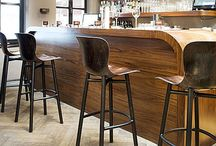 Bar Stools / by Johnny Holland