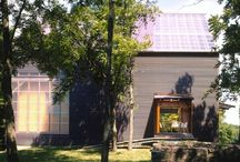 Metal siding and roofing